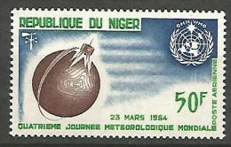 NIGER PA  N� 41 NEUF** SANS CHARNIERE / MNH