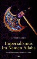 Imperialismus Im Namen Allahs By Karsh, Efraim (ISBN 9783421042378) - 2. Middle Ages