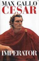 César Imperator (French Edition)  By Gallo, Max (ISBN  9782702883648) - Books, Magazines, Comics