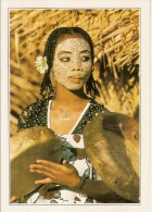 BAMBAO-COMORES-MUSICIENNE DE NDZOUANI - Comores