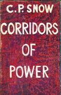 Corridors Of Power By Snow, C.P. - Books, Magazines, Comics