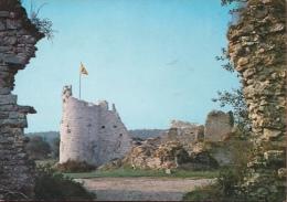 Fagnolle - Ruine Du Château - Philippeville