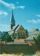 Horrues - Eglise St-Martin - Soignies