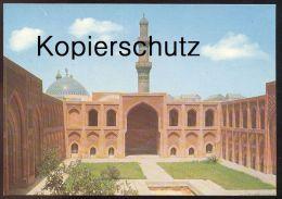 ÄLTERE POSTKARTE BAGHDAD AL-MUSTANSIRYIA SCHOOL LA MADRASSA Bagdad Irak Iraq école Schule Cpa Postcard AK Ansichtskarte - Iraq