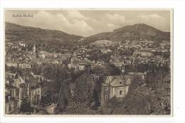 12825 - Baden-Baden - Baden-Baden