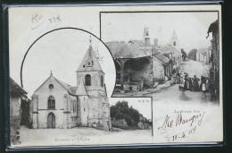 GERMAINE 1902 - France