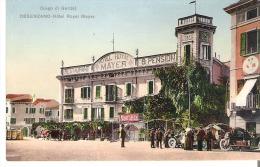 Lago Di Garda - Desenzano - Hotel Royal Mayer. - Brescia
