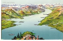 Lago Di Garda - 14198 - Brescia