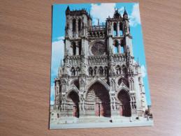 AMIENS .CATHEDRALE. - Amiens