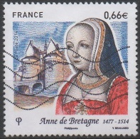 FRANCE  N°4834___OBL VOIR SCAN - France