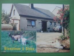 Bienvenue à GIVES ( BERTOGNE ) Bienvenue à La Campagne Vacances En Chambre D'hôtes Poncin - Wathelet - Bertogne