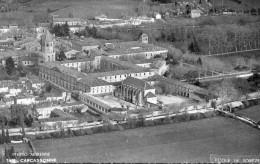 Ecole De Sorèze - Photo Aérienne -   Tam Carcassonne - Non Classés