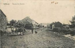 Nassogne - Ambly - Route de Harzin