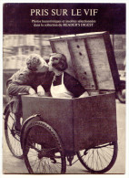 """Brochure De Photos """"Pris Sur Le Vif"""" *collection Reader's Digest"""" - Boeken, Tijdschriften, Stripverhalen"""