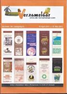 NL.- Tijdschrift - De Verzamelaar Nummerr 4 / Jaargang 61. 15 April 2011 - 15 Mei 2011. - Tijdschriften