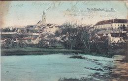 AK - Waidhofen A.d.Thaya - Waidhofen An Der Thaya