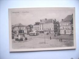 België Belgique Namen Namur Philippeville Grand Place Bus - Philippeville