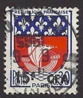 Réunion N° 350A Oblitéré - Oblitérés
