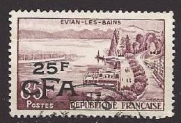 Réunion N° 341  Ob - Oblitérés