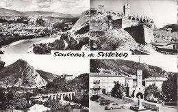 Sisteron 04 - Vues Diverses - Sisteron