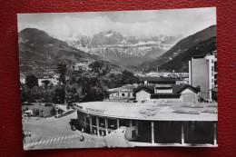 1966 BOLZANO STAZIONE AUTOLINEE - Bolzano (Bozen)