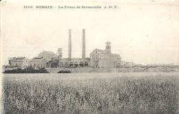SOMAIN. LA FOSSE DE SESSEVALLE - Otros Municipios