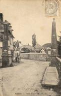 76 Aumale. Pont Henri IV - Aumale