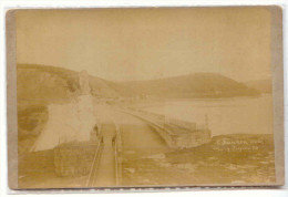 LG41 - 1  -  LA GILEPPE  -  3 Photos Sur Carton  - Photo 1 : FRANKEN 1890 ; 2 : Carl LAUE - Jalhay