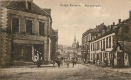 PETITE ROSSELLE RUE PRINCIPALE - France