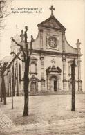 PETITE ROSSELLE  EGLISE CATHOLIQUE    EDITION KAAS - France