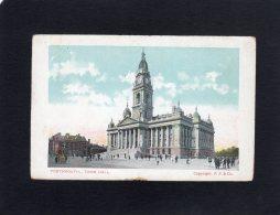 55084      Regno  Unito,  Portsmouth,  Town  Hall,  NV - Portsmouth