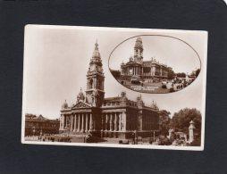 55085      Regno  Unito,  Portsmouth,  Guildhall,  NV(scritta) - Portsmouth