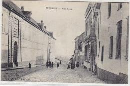 AA297- Messine - Rue Basse - Belgio - Ieper