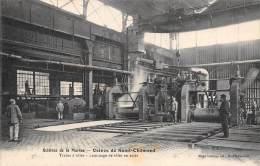 Saint Chamond      42    Aciérie De La Marine. Laminage Des Tôles En Acier    (voir Scan) - Saint Chamond
