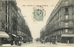 PARIS XIII  RUE DE TOLBIAC - Arrondissement: 13