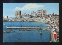 *Stanley Bay Beach* Ed. Lehnert & Landrock Nº 138. Nueva. - Alexandrië