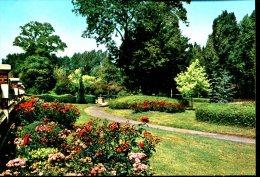 80 - Ham : Le Parc Delicourt - Ham