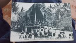 Cpa Nouvelles Guinee Mekeo - Papua New Guinea