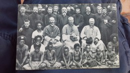 Cpa Nouvelles Guinee Yule - Papua New Guinea
