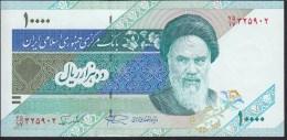 Iran 10000 Rials 1992-2009 P146d UNC - Irán