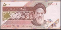 Iran 5000 Rials 2013 P152 UNC - Irán