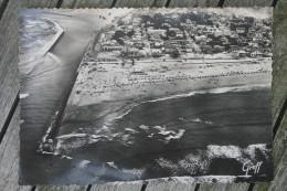455 CPSM 40 CAPBRETON SUR MER VUE AERIENNE VERS 1960 - Capbreton