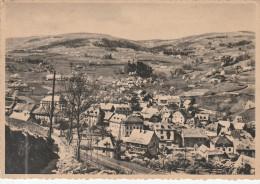Orbey Vue Vers Remomont - Orbey