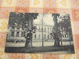Escola Jose De Alencar Brazil - Brazil