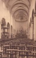 Havelange Int�rieur de l'Eglise