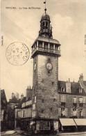 Moulins  - La Tour De L'horloge  - Ceuille - Moulins
