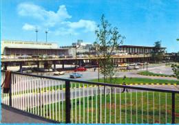 "Italy. Milano. The  ""Forlanini"" Airport. - Aerodromi"