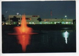 REF 227 CPSM Etats Unis Lombard Illinois National College Of Chiropractic - Etats-Unis