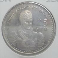 UZBEKISTAN 25 SOM 1999 PICK KM11 UNC - Uzbekistan