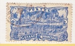 FRENCH GUIANA   82    (o) - French Guiana (1886-1949)